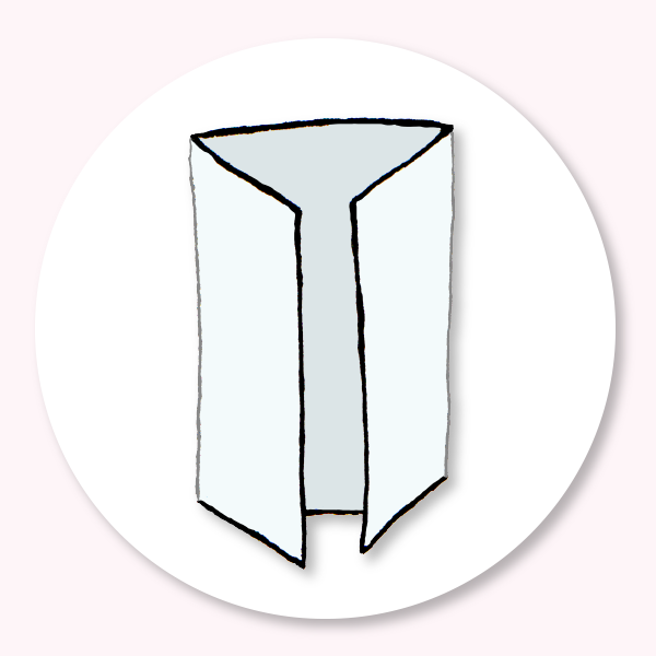 TRI Punkt Altarfalz Icon